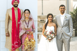 Namrita Singh – Mathew Mathew Wedding