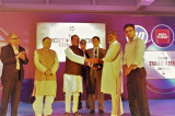 Hewlett Packard & India Today Honors Ekal Vidyalaya Foundation