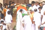 Jayalalithaa funeral sees two departures from tradition