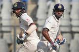 India Vs England: Murali Vijay, Cheteshwar Pujara Script Apt Response To Formidable Total