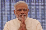 Will end 'gundaraj' in Uttar Pradesh if elected to power: Modi