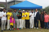 "Sewa International ""De Ghuma Ke"" Cricket Tournament 2016 raises money to support 21 kid's education in India"