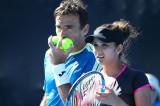 Sania Mirza and Dodig edge out Rohan Bopanna-Dabrowski, enter semifinals