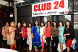C24+ Closes Out Year with Lively Family Event
