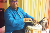 Illustrious Tabla Maestro of Houston  Passes Away