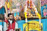 9th Annual Madhura Utsav  at Namadwaar – a Feast of Devotion