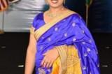 Chamber President 2016:  Joya Shukla