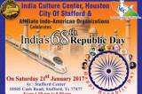 India's 68th Republic Day
