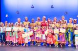 Delightful Performances by Laasika School of Dance: Natyopasana 2017