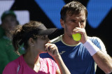 Sania Mirza-Ivan Dodig duo enters Australian Open mixed doubles final in style