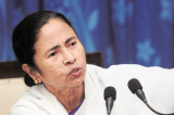 Mamata Banerjee says demonetisation brought people to 'brink of disaster'
