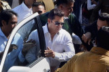 Actor Salman Khan Acquitted In Illegal Arms Case, Was Present In Court
