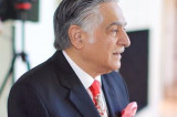 "Legendary Entertainment Pioneer, ""Dastaan"" Farooq Ahmed Khan Passes"