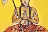 Historical Drama about  Sri Ramanujacharya on March 4