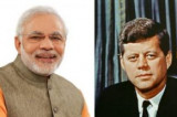 Indian PM Modi Nominated for 2017 JFK Profiles In Courage Award