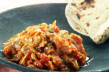 Mama's Punjabi Recipes: Jaldi se Baingan da Bhartha (Easy-to-Make Spicy Eggplant Puree)