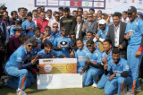 India beat Pakistan by nine-wickets to win T20 Blind World Cup