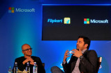Flipkart, Microsoft announce strategic cloud partnership