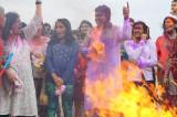 HMM Holi 2017, Colorful Celebration at Vastu