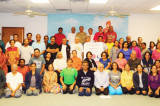 Stop Diabetes Movement (SDM) Yoga Camps Motivates Participants for Healthy Lifestyle