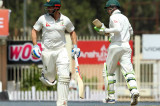 India Vs Australia: Peter Handscomb, Shaun Marsh Defy Hosts As Ranchi Test Ends In Draw