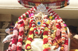 Panguni Uthiram Festival Celebrated on Grand Scale at Sri Meenakshi Temple