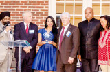 CG Ray Hosts Reception for MD Anderson Cancer Center GAP Attendees
