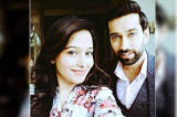 Preetika Rao and Nakuul Mehta's special connect