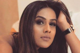 Oh No! Nia Sharma injured during a task in Khatron…