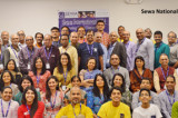 Sewa International Raises Million Dollar, Spreads its Reach Across the World