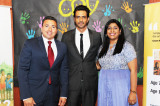 Arjun Rampal Joins CRY America for a Great Cause: CRY America, Houston to host its 2nd Annual Dinner Gala on Sunday, June 11, for the cause of underprivileged children