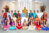 A Gurukula Graduation at Chinmaya Prabha