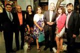 Peers Reminisce at Harish Jajoo's Retirement Reception