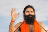 Yogrishi Swami Ramdev in North America