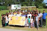 VYASA Houston's Annual Yoga Retreat 2017