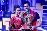 Nach Baliye 8 gets its winning couple