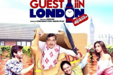 Guest Iin London Movie Review