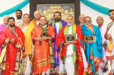 Hindu Temple of The Woodlands (HTW) Hosts 6th Annual Hindu Mandir Priests' Conference