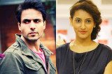Iqbal & Additi to play siblings in their next