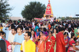 OCC Celebrates the Tenth Chariot Festival