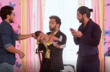 Aww! Baby to leave the Oberoi family in tears on Star Plus' Ishqbaaaz