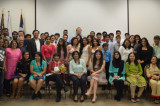 End of Internship Gala – Sewa International