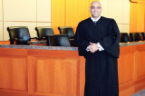Judge Ravi Sandill Announces Bid for Texas Supreme Court