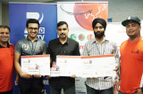 The 2017 MoneyGram Cricket Bee Toronto Announced