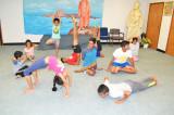 Summer Yoga Camp for Children by VYASA Houston