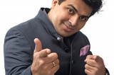 Comedian Amit Tandon is all set to Make Houston Laugh