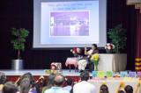Inspired Training Workshop for Bala Vihar Teachers