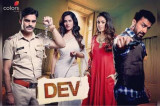 Dev and Amod to team up for solving another case on Colors' Dev
