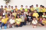 """Reinforcing Positivity through Awareness""  JVB's Meaningful & Fun Filled Children Summer Camp"
