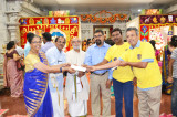 Sri Meenakshi Temple Society Celebrated Suvasini Puja